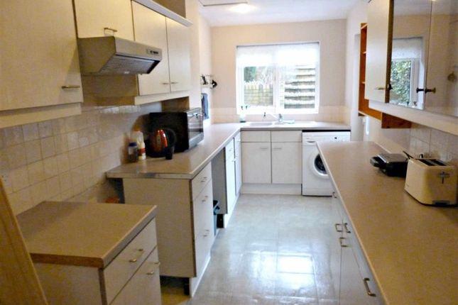 Kitchen of Runswick Road, Brislington, Bristol BS4