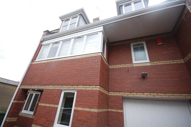 Thumbnail Semi-detached house to rent in St. Johns Mews, St. Johns Road, Clifton, Bristol