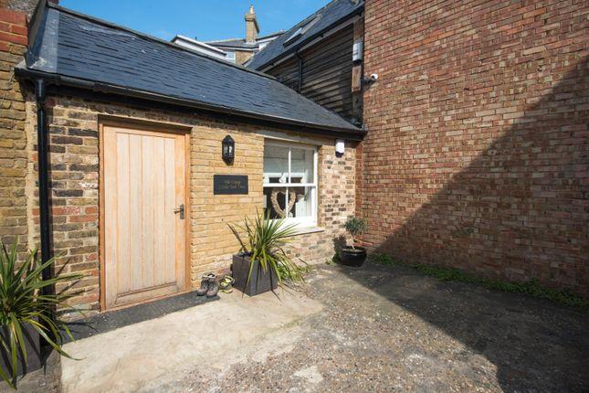 Leslie Smith Drive, Faversham ME13, 2 bedroom terraced house for
