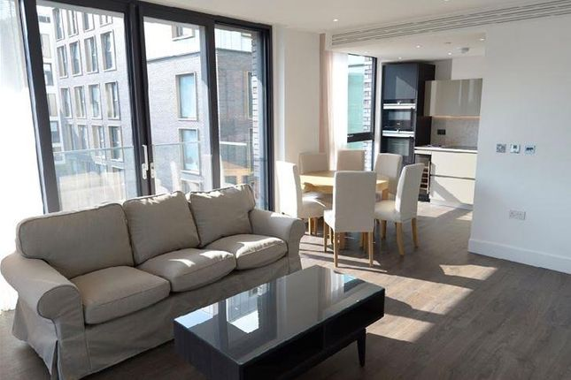 Thumbnail Flat to rent in Perilla House, Alie Street