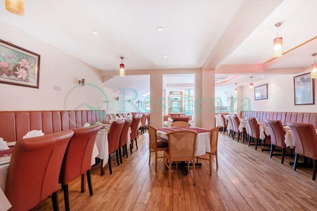 Thumbnail Restaurant/cafe to let in Walton Street, Walton On The Hill, Tadworth, Surrey