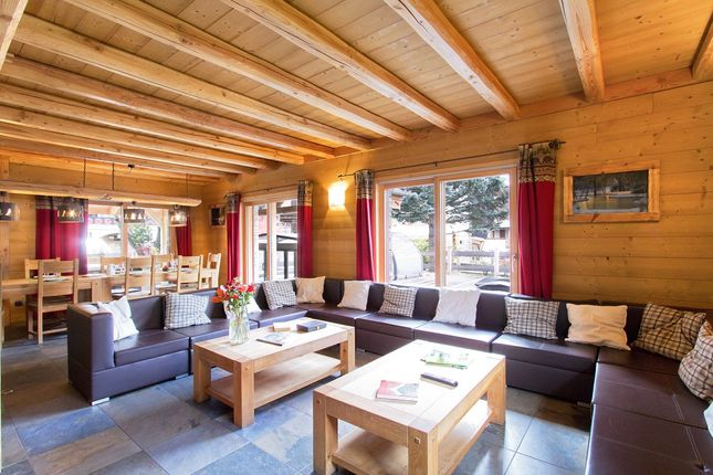 The Chalet For Sale