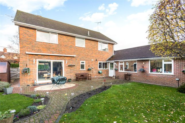 Thumbnail Detached house for sale in The Avenue, Liphook, Hampshire