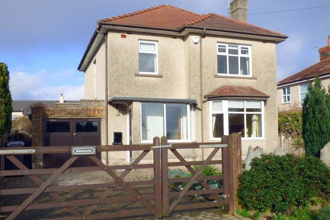 Thumbnail Detached house for sale in Edencote, Whinfell Drive, Lancaster