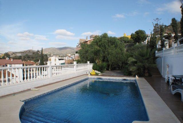 Image of Av. Del Mediterráneo, 174, 29730 Rincón De La Victoria, Málaga, Spain