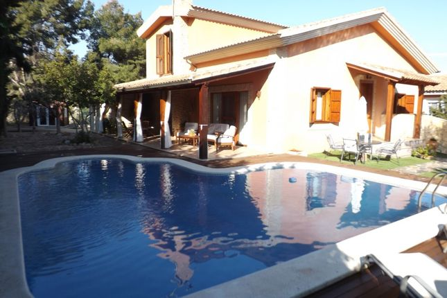 Thumbnail Villa for sale in Cps2651 Sangonera La Verde, Murcia, Spain