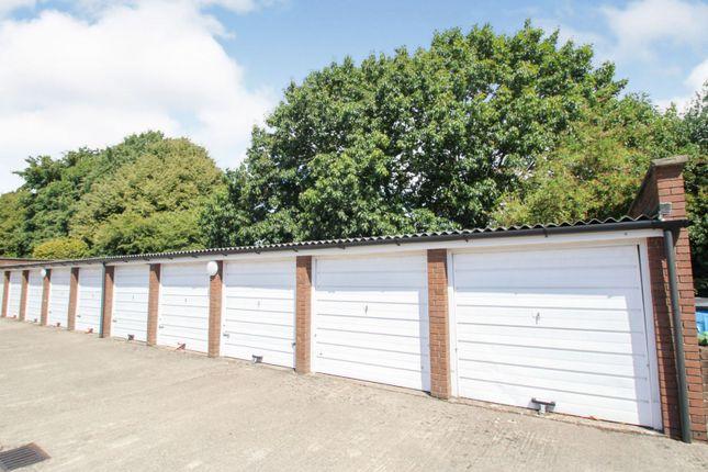 Garage of Lansdowne Penn Drive, Frenchay BS16