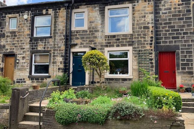2 bed terraced house for sale in Lumbutts, Todmorden OL14