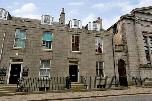 Thumbnail Flat for sale in Crown Street, Aberdeen