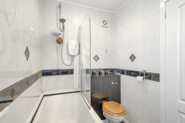 Bathroom of Mitchell Avenue, Cambuslang, Glasgow, South Lanarkshire G72