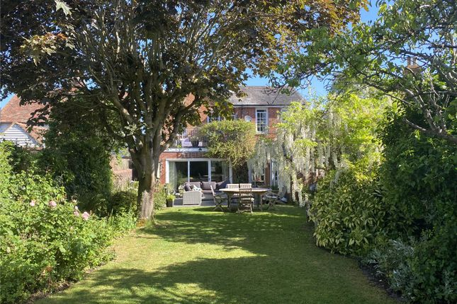 Thumbnail Detached house for sale in Moat Road, Headcorn, Kent