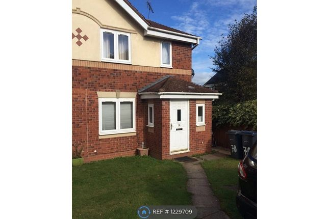 Thumbnail Semi-detached house to rent in Colworth Road, Birmingham