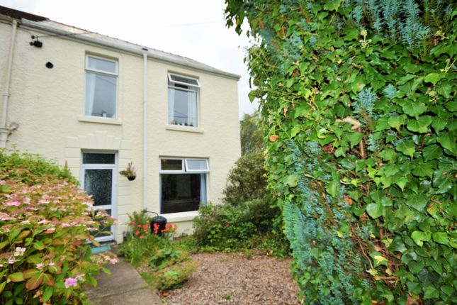 3 bed semi-detached house for sale in Brunant Road, Gorseinon, Swansea
