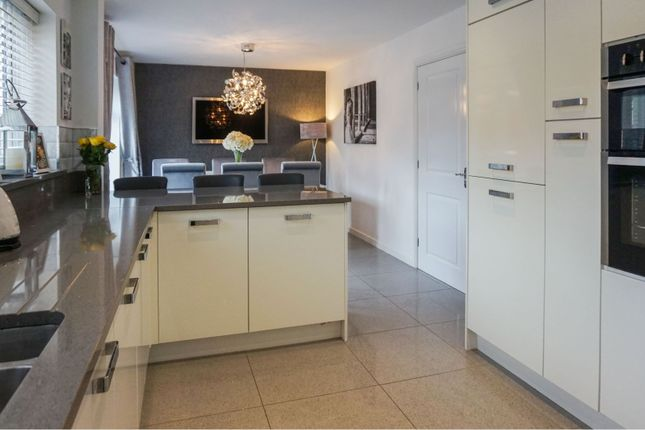 Thumbnail Detached house for sale in Worcester Court, Porth