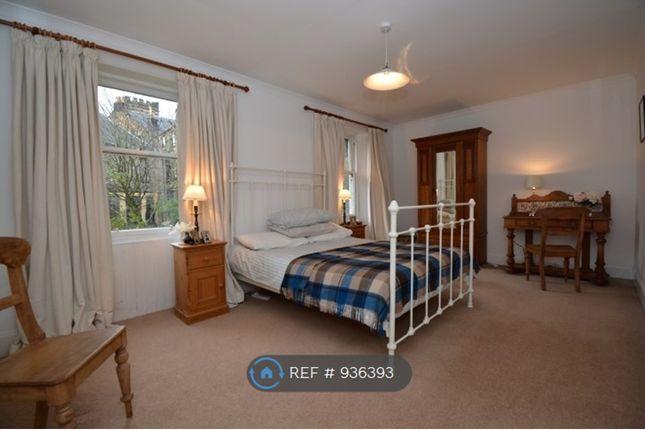 Double Bedroom of Winton Drive, Kelvinside, Glasgow G12