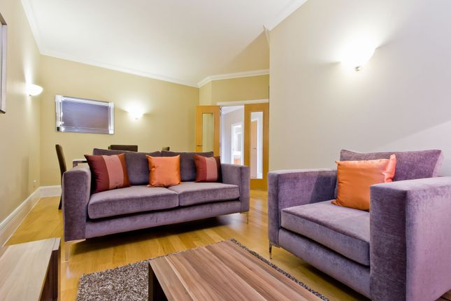 2 bed flat to rent in The Whitehouse Apartments, 9 Belvedere Road, Waterloo, South Bank, London