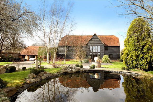 Thumbnail Property for sale in Alscot Lane, Princes Risborough, Buckinghamshire
