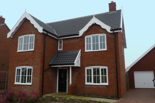 Property to rent in The Common, Freethorpe