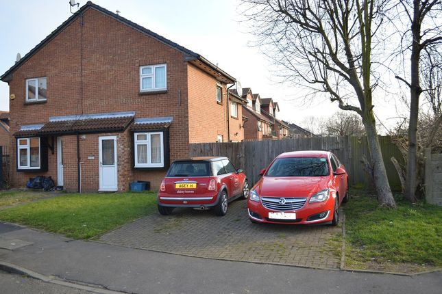 Thumbnail Terraced house to rent in Pedley Road, Dagenham