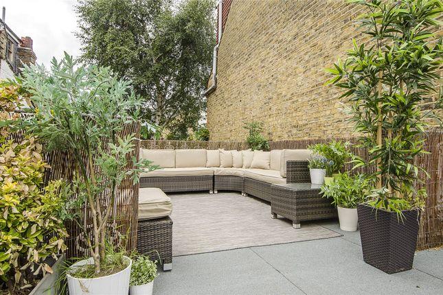 Thumbnail Semi-detached house for sale in Wakehurst Road, London