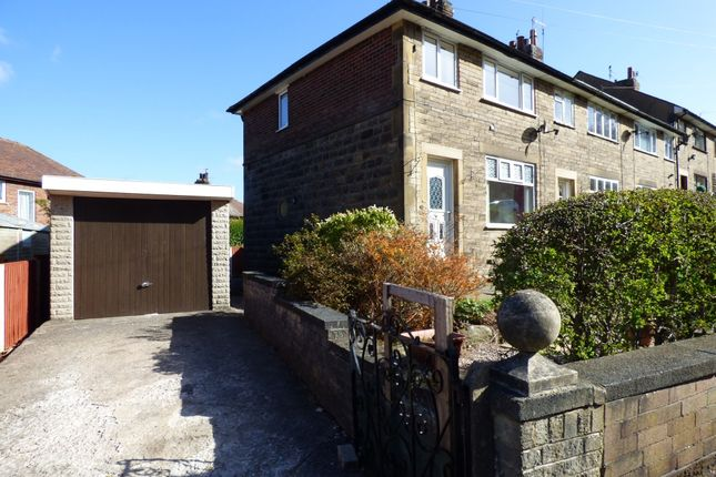 Terraced house to rent in Kilnhurst Road, Todmorden, West Yorkshire