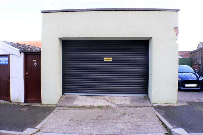 Garage of Church Terrace, Penrhiwfer, Tonypandy CF40