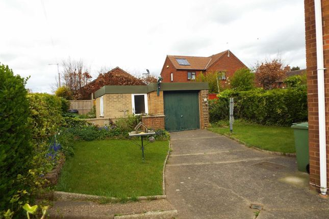 Kennedy Rise Walesby Newark Ng22 3 Bedroom Semi