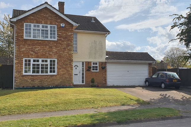 Thumbnail Detached house for sale in Elianore Road, Colchester, Essex