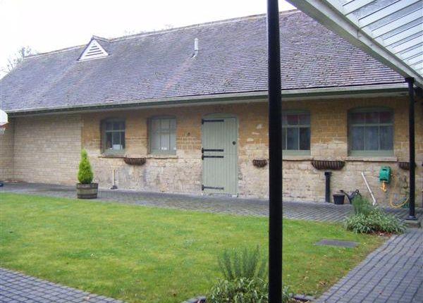 Thumbnail Property to rent in Portcullis Coach House, Acton Turville, Bristol