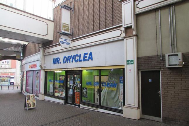 Thumbnail Retail premises to let in Unit 3, The Stonebow Centre, Silver Street, Lincoln
