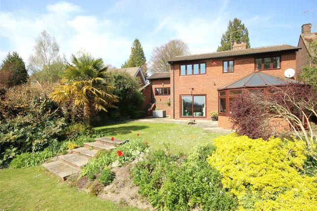 Thumbnail Property for sale in Kings Road, Alton, Hampshire