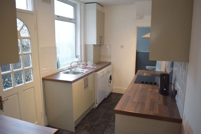 Thumbnail Property to rent in Hobson Road, Selly Park, Birmingham