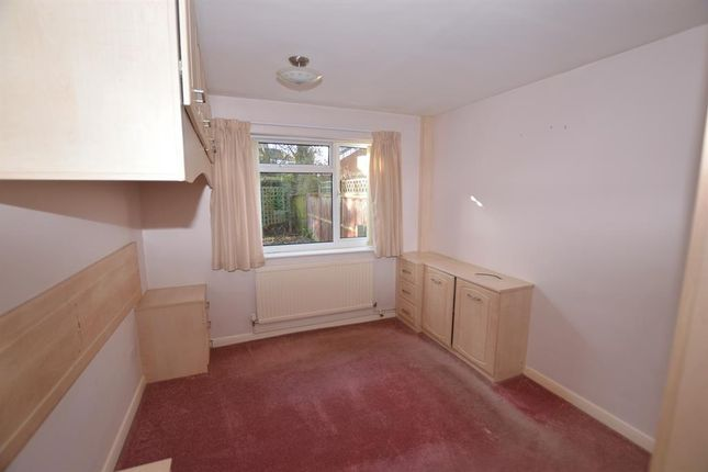 Bedroom 1 of The Elms, Countesthorpe, Leicester LE8
