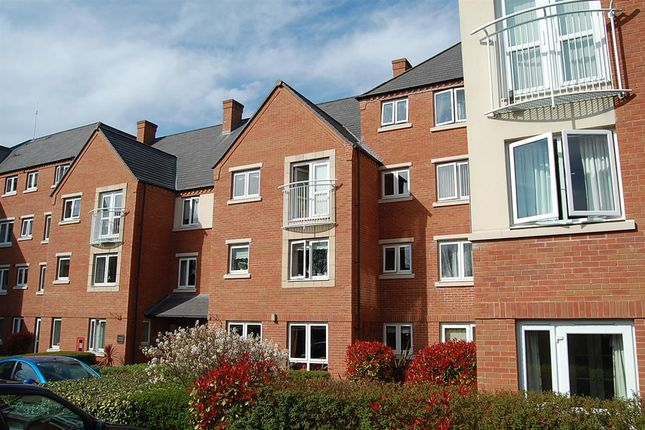 Thumbnail Flat to rent in Webb Court, Drury Lane, Stourbridge