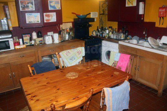 4 bed shared accommodation to rent in Hill Street, Bangor, Menai Bridge LL59