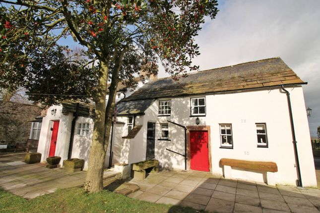Thumbnail Detached house for sale in Burgh-By-Sands, Carlisle