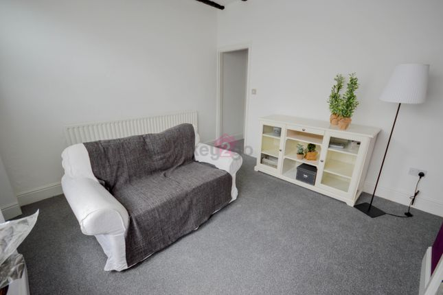 Thumbnail Terraced house to rent in High Street, Beighton, Sheffield