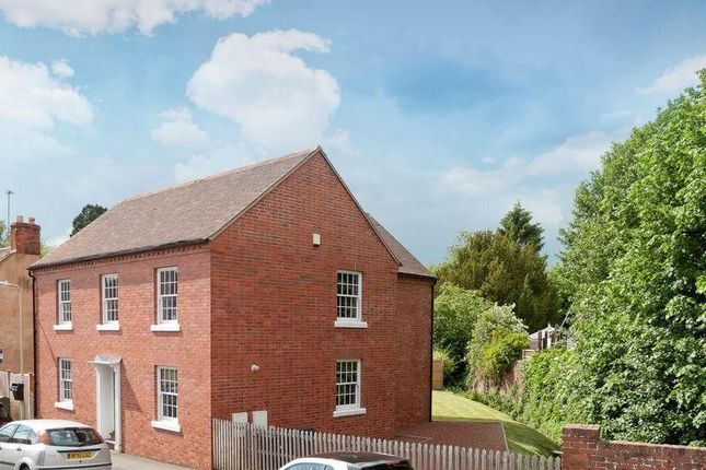 Thumbnail Flat to rent in Church Street, Shifnal
