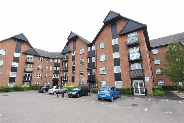 Thumbnail Flat for sale in East Dock, The Wharf, Linslade, Linslade