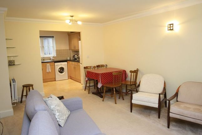 Help To Rent A Room Fareham