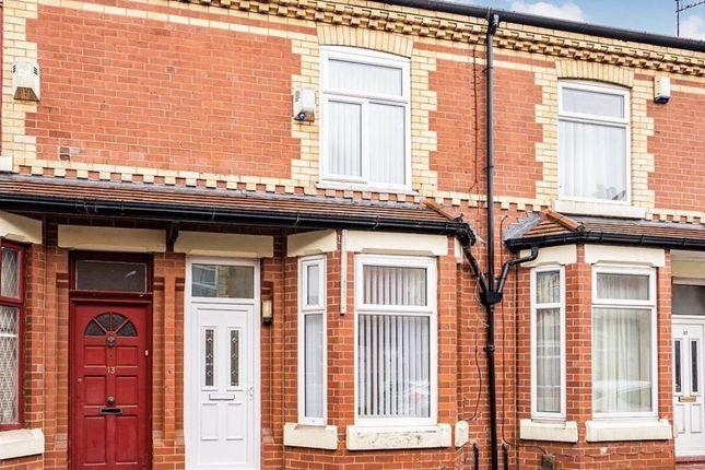 Welford Street, Salford M6