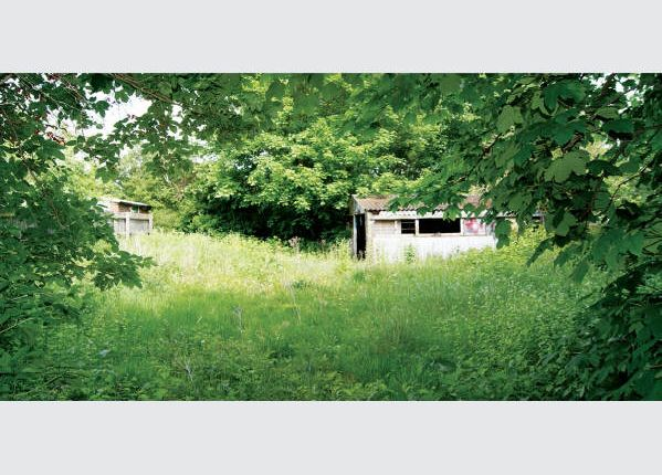 Thumbnail Land for sale in Stotfold Road, Letchworth Garden City