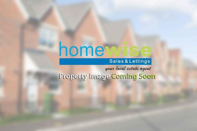 Thumbnail Terraced house for sale in Park Rd, Birmingham