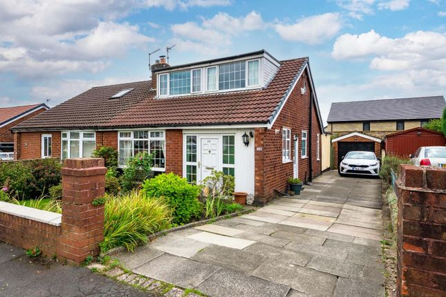 3 bed semi-detached bungalow for sale in Bromley Cross Road, Bromley Cross, Bolton BL7