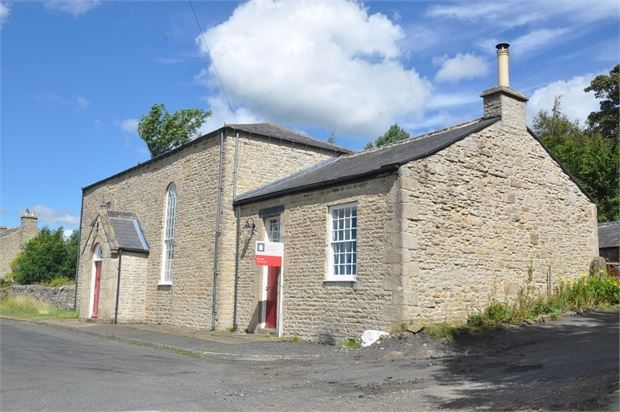 Thumbnail Detached house for sale in The Wesleyan Chapel, Limestone Brae, Carrshield