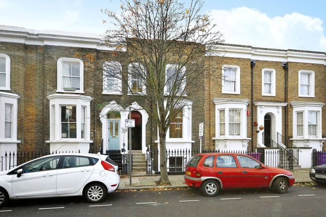 Thumbnail Property to rent in Bancroft Road, London