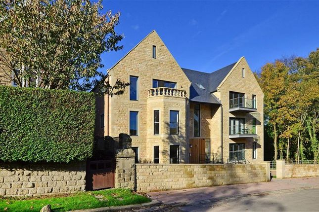 Thumbnail Flat for sale in A5, Dore Glen, Dore