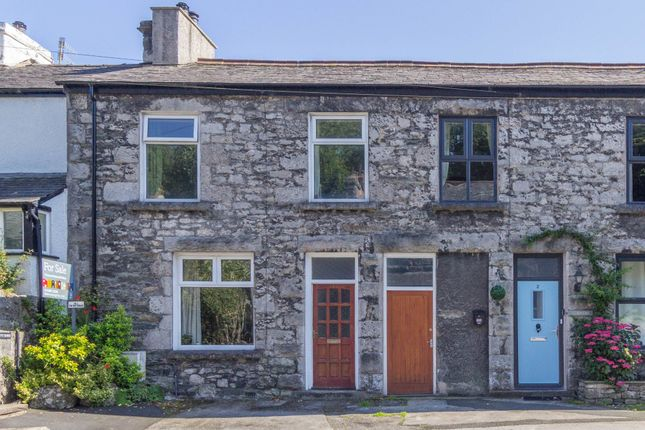 Thumbnail Terraced house for sale in Lindale, Grange-Over-Sands