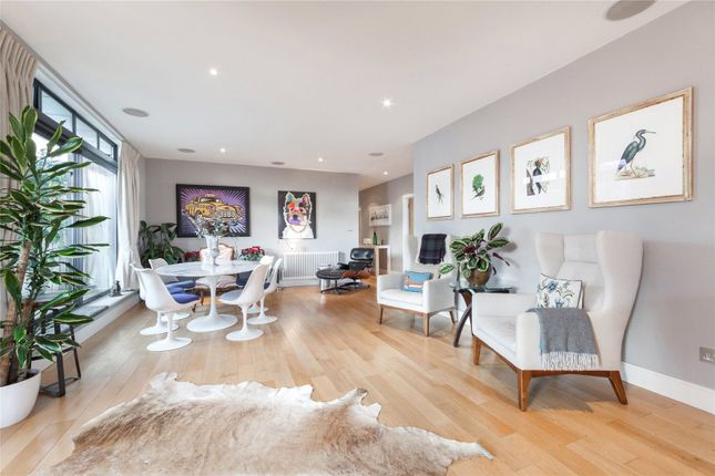 Thumbnail Flat for sale in William Road, London