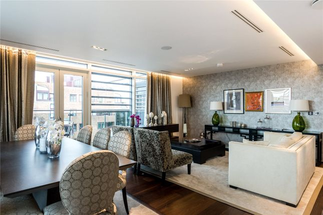 Thumbnail Flat for sale in Atrium Apartments, 131 Park Road, London